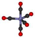 Iron pentacarbonyl.