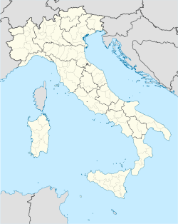 Capovalle is located in Italy