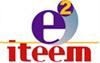le premier logo de l'Iteem