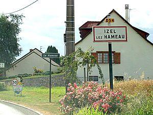 Izel lez Hameau Orthographe 1.jpg