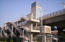 Image illustrative de l'article Métro d'Izmir
