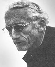 Jacques-Yves Cousteau en 1976