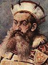 Jan Matejko, Henryk I Brodaty.jpg