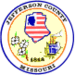 Seal of Jefferson County, Missouri