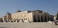 Image illustrative de l'article Mosquée al-Aqsa