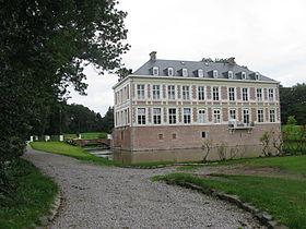 Le château du Sart