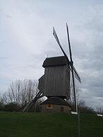 Moulin des Olieux