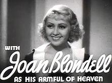 Joan Blondell in Broadway Gondolier trailer.jpg