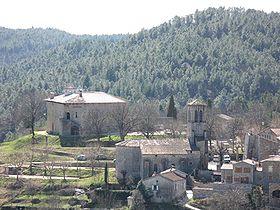 Église de Joannas