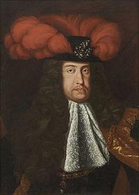 Johann Gottfried Auerbach (circle) Kaiser Karl VI.jpg