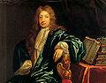 Portrait de John Dryden