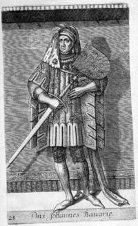 John the Pitiless