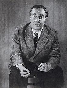 Jorge Luis Borges 1951, by Grete Stern.jpg