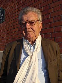 José Artur en 2010