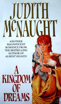 First paperback edition cover
