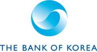 Bank of Korea Signature