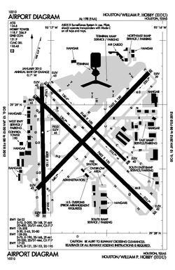 KHOU airport diagram.pdf