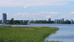 Kaakkoista Espoota 23 kesä 2009.jpg