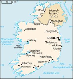 Ierland (land)