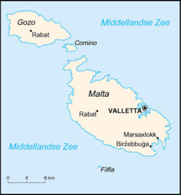 Malta (land)