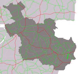 Provinciale weg 733 (Nederland)