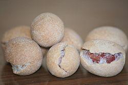 Kabukim, Israeli crunchy coated peanuts