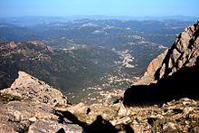 Monts du Djurdjura