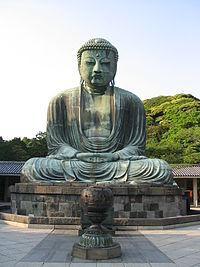 Kamakura Budda Daibutsu front 1885.jpg