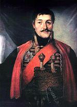 Karađorđe Petrović, by Vladimir Borovikovsky, 1816.jpg