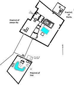 Image illustrative de l'article Karnak