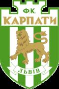 Logo du FC Karpaty Lviv