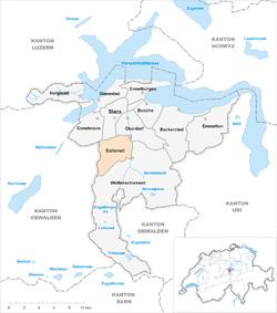 Karte Gemeinde Dallenwil 2007.png