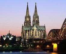 Image illustrative de l'article Cologne