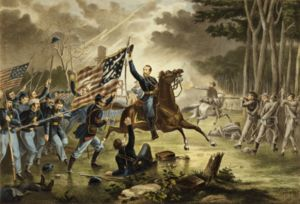 Kearny's Charge, Battle of Chantilly.jpg