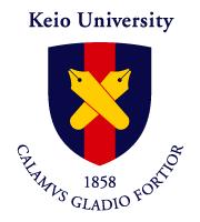 Keio University Crest.png