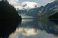 Image illustrative de l'article Parc national de Kenai Fjords
