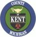Seal of Kent County, Michigan