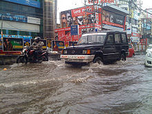 Kerala police 4x4 driving through a monsoon.jpg