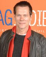 Kevin Bacon en 2007 aux SAG Indie