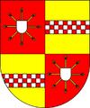 Wapen Kleef-Mark 1368-1521