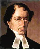 Portrait de Ján Kollár