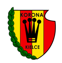 Korona Kielce club badge