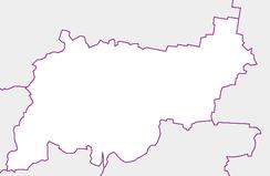 Kostroma is located in Kostroma Oblast