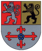 Wapen van het district Heinsberg