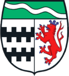 Coat of arms of Rheinisch-Bergischer Kreis district