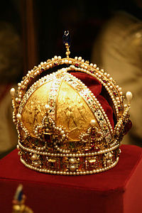 Imperial Crown of Austria