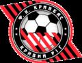 Logo du FC Kryvbas Kryvyi Rih