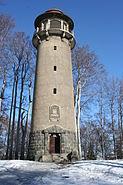 Krzywousty hill tower 01.jpg