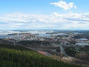 Image illustrative de l'article Kuopio