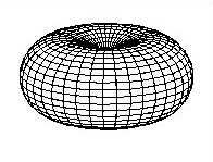 lambda /2 emission pattern persp